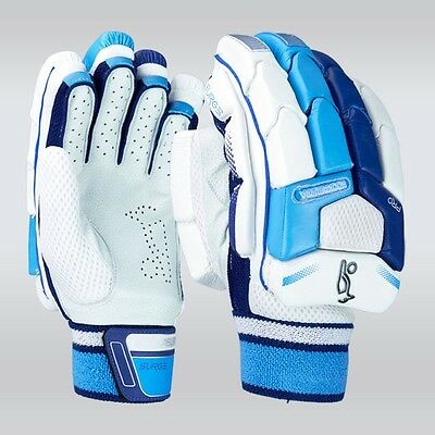 2017 Kookaburra Surge Pro Batting Gloves Size Mens Right Hand
