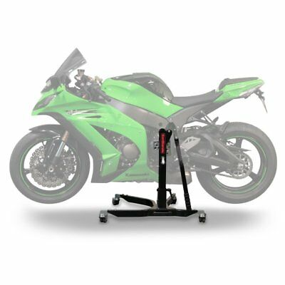 Bequille d'Atelier Moto Centrale ConStands Power Kawasaki ZX-10R 2016