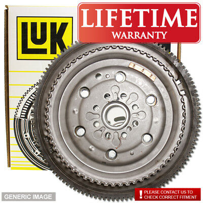 VW Transporter 2.5Tdi 4Motion Luk Dual Mass Flywheel Mk 174 04/04-11/09 Axe Bpc
