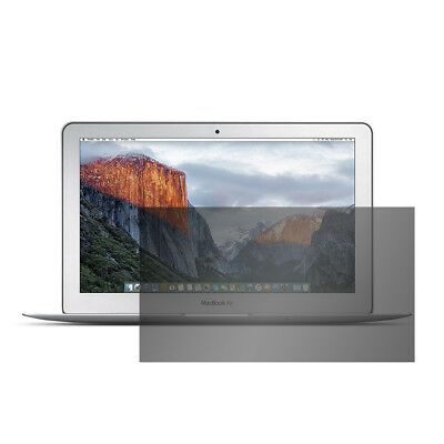 Privacy Screen Filter Anti-Glare Protector For Apple MacBook Air 11.6 inch