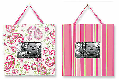 Trend Lab Paisley Park Photo Frame Set
