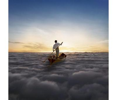 Musica WARNER MUSIC - Pink Floyd - The Endless River   - The Endless River