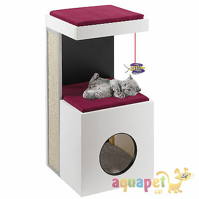 Ferplast Diablo Cat Furniture Scratcher