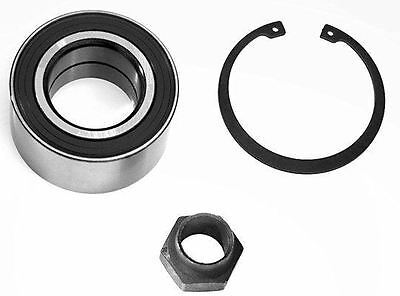 FEBI 05412 Wheel Bearing Kit Front Axle left or right