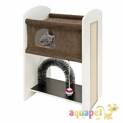 Ferplast Leo Cat Furniture Scratcher