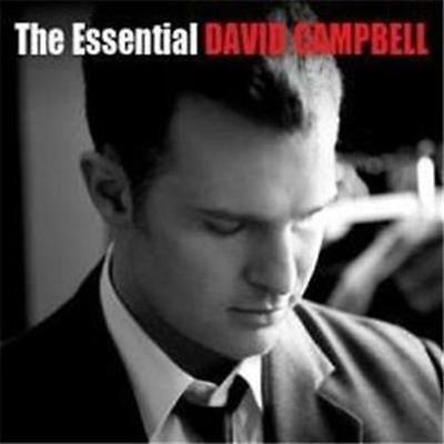 DAVID CAMPBELL The Essential 2CD BRAND NEW Best Of Greatest Hits