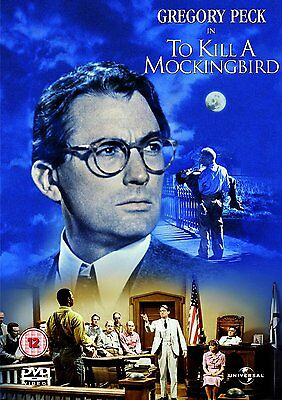 To Kill a Mockingbird (1962) [New DVD]