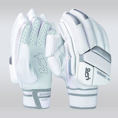2017 Kookaburra Ghost Pro Batting Gloves Size Mens Right & Left Hand