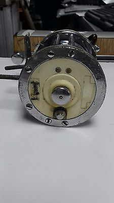 Mitchell  multiplier fishing reel