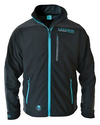 Drennan Wind Beater Fleece Jacket