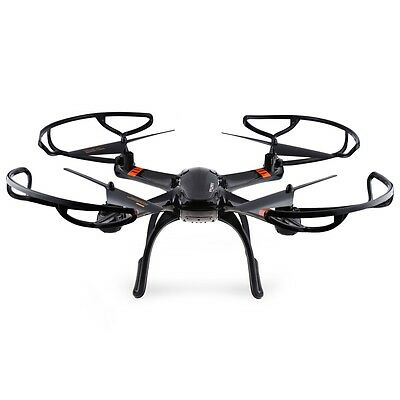 Mould King Super X 33040A 2.4GHz 4-axis RC Quadcopter 360 Degree Flip AUK