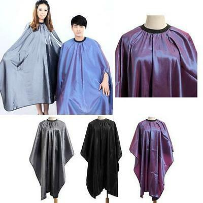 New Salon Hair Cut Cutting Hairdressing Hairdresser Barber Cape Gown Cloth Apron