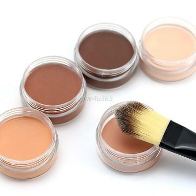 Foundation Primer for Concealer Foundation Base Cream Cover Cosmetics Beauty