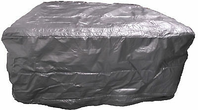 HotSpring Highlife Hot Tub Cover Protection Bag, Winter Weather Proof Spa Cover