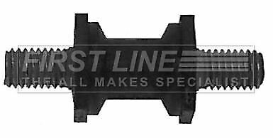 FIRSTLINE FMM1001 FUEL INJ PUMP MOUNT fit Vauxhall Astra  Cavalier
