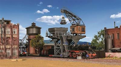 Kibri Large Coal Mine Gremberg - Kit - HO Gauge - 39420