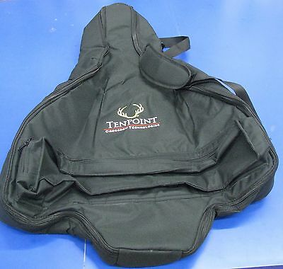 TENPOINT Universal Soft Crossbow CASE Color Black HCA-20016-T