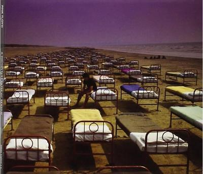 Musica WARNER MUSIC - Pink Floyd-A Momentary Lapse Of Reason(Remastered)