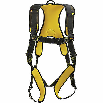 Guardian Fall Protection Cyclone Harness - M-L