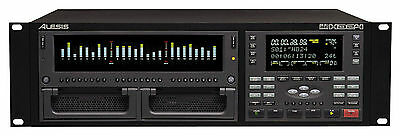 Alesis HD24 24 Track Recorder Excellent Condition Only Used  Few Times Since New
