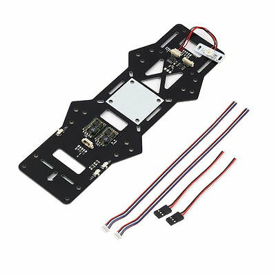 New Profession Power Distribution Board PDB With BEC For RC QAV280 Quadcopter