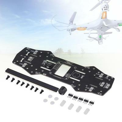 New Profession PDB Power Distribution Board for RC QAV250 Quadcopter NAZE32