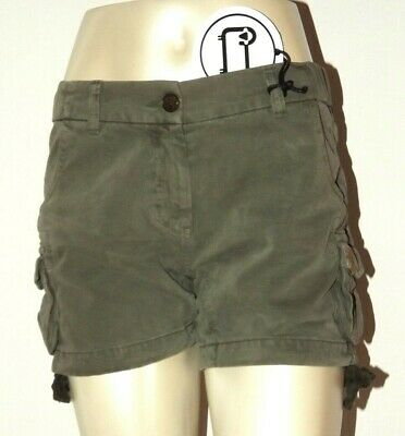 PENN RICH By WOOLRICH CARGO SHORT GREEN SIZE XS S L SHORTS SUMMER
