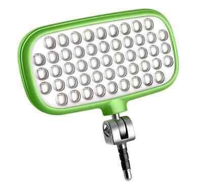 Metz Mecalight Led-72 Smart Led Light - Green