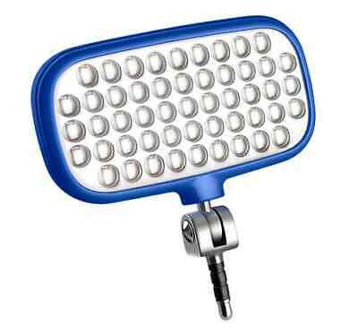 Metz Mecalight Led-72 Smart Led Light - Blue