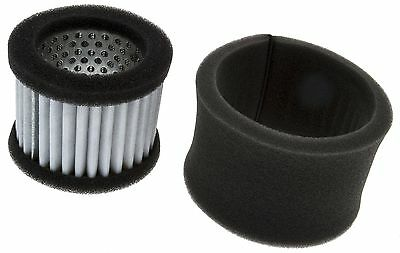 Air Filter Fits ROBIN EY08 - CHECK SIZES IN LISTING AS 2 TYPES HAVE BEEN USED