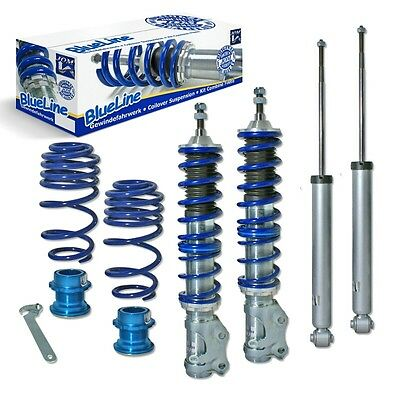 Seat Arosa - JOM 741071 Blueline Performance Coilovers Lowering Suspension Kit