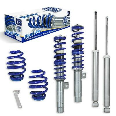 BMW 3 Series E46 Saloon 318 JOM 741015 Blueline Performance Suspension Coilovers