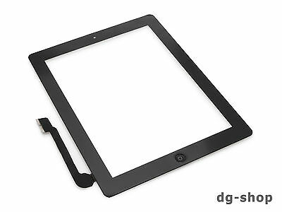 Original Apple Ipad 4 Display LCD Touch Screen Digitizer Glas Glasscheibe Front
