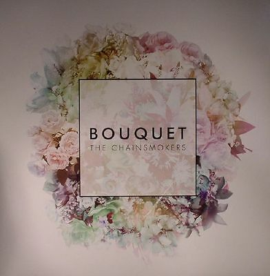 """CHAINSMOKERS, The - Bouquet - Vinyl (12"""" + MP3 download code)"""