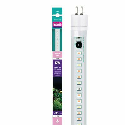 Arcadia - LED-Röhre T5 Original Tropical - 12W (742mm) - Süßwasser Aquarium