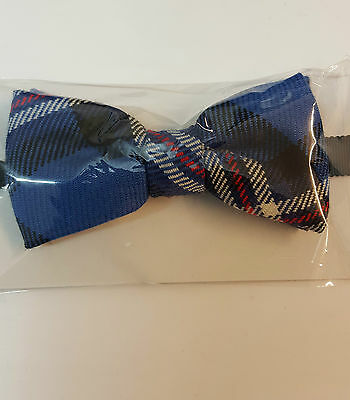 Bow Tie Rangers Dressed Mod Tartan 100% Pure Wool 4 Dressed Shirt Kilts Sporran