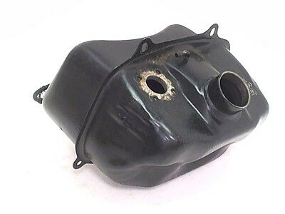 Adly Fuel Gas Petrol Tank 2003 Silver Fox 50 Scooter Moped 17500-116-000