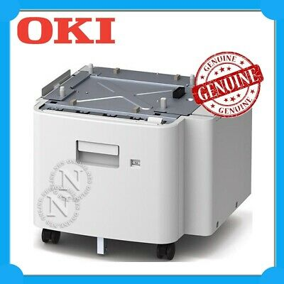 OKI Genuine 45530102 Large Capacity Paper Feeder with Castor for B721/B731ES7131