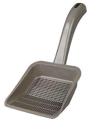 Large Cat Or Dog Dirt Scoop / Litter Tray Scoop 40473