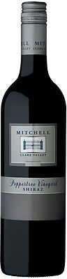 Mitchell `Peppertree` Shiraz 2012 (12 x 750mL), Clare Valley, SA.