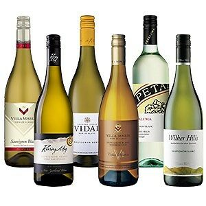Sauvignon Blanc Superstars Pack (6 x 750mL)
