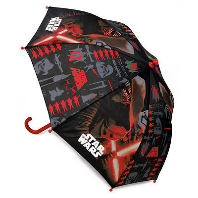 Disney Star Wars The Force Awakens Umbrella, Multi