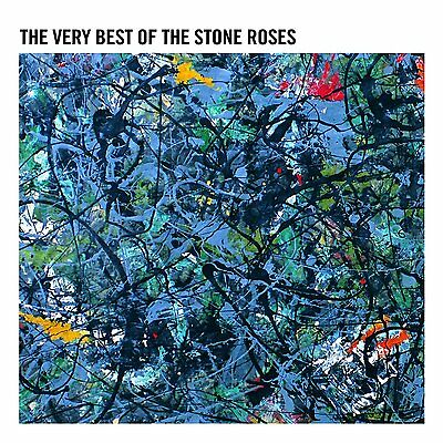 THE STONE ROSES 'THE VERY BEST OF' 180g Double VINYL LP (2016)