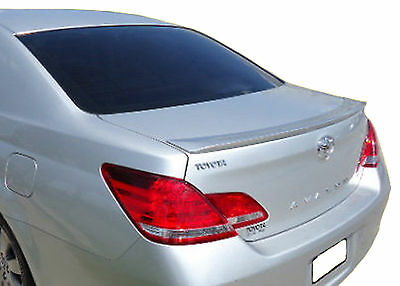 Painted Toyota Avalon Lip Factory Spoiler 2005-2010