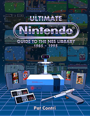 Ultimate Nintendo: Guide to the NES Library *DIGITAL* for PC, Android, & iOS