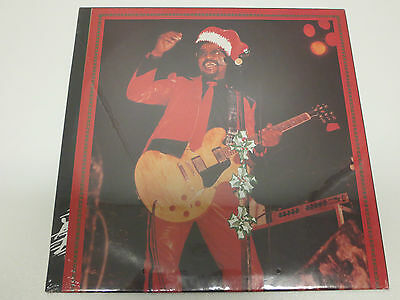 Chuck Brown & The Soulsearchers Maxi Family Affair 1986 Gogo Funk  Sealed !!!