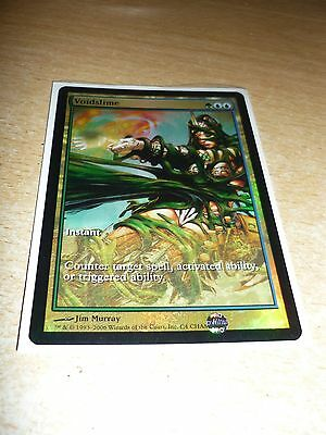 MTG Voidslime Rare Magic the Gathering DCI Champs Promo Foil Extended Art