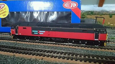 Heljan Class 47 782 Res Livery
