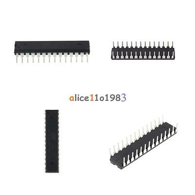 ATMEGA328P-PU DIP 28 Microcontrolle​r With ARDUINO UNO R3 Bootloader or Not