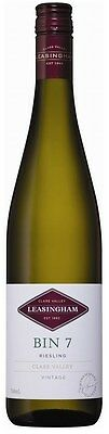 Leasingham `Bin 7` Riesling 2014 (6 x 750mL), Clare Valley, SA.